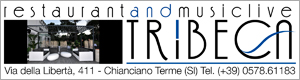 Tribeca Restaurant and Live Music - Chianciano Terme