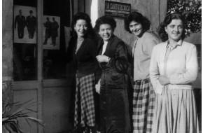 1950 - Un atelier di moda per uomo 02996cff559