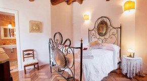 Bed & Breakfast - Antica Casa i Sucinelli