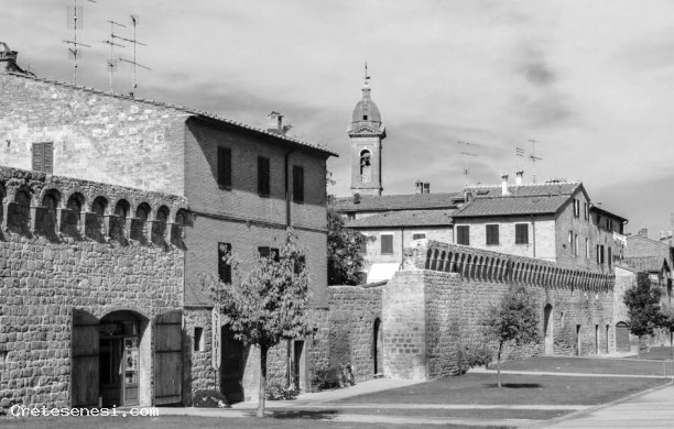 FESTIVAL OF VAL D'ARBIA A BUONCONVENTO - Sunday, September 25