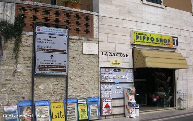 PIPPO SHOP di Emiliano Bruni