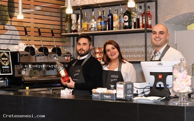 Bar GASTON dei fratelli Manieri